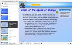 Online Leadership Training